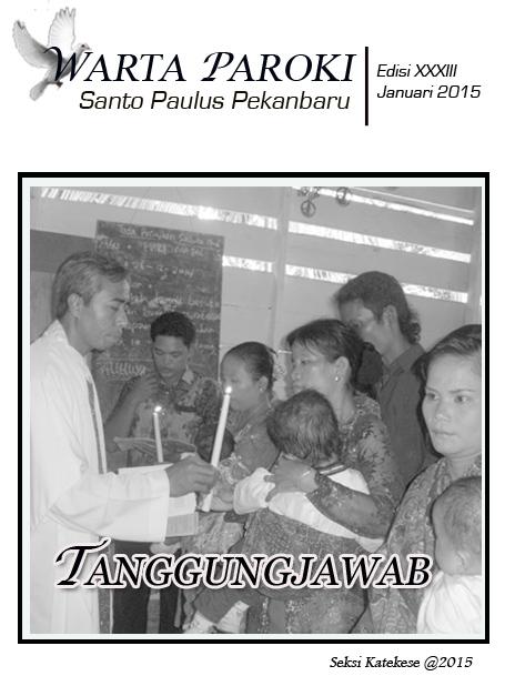Januari 2015 - segera hadir