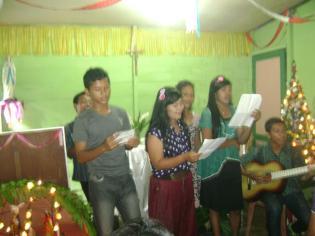 Natal Agustinus 6