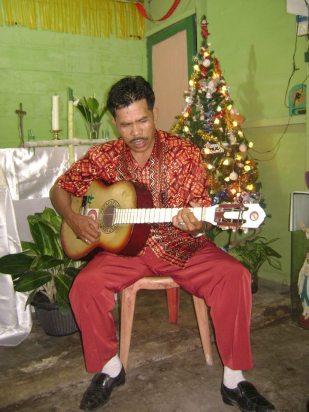 Natal Agustinus 9