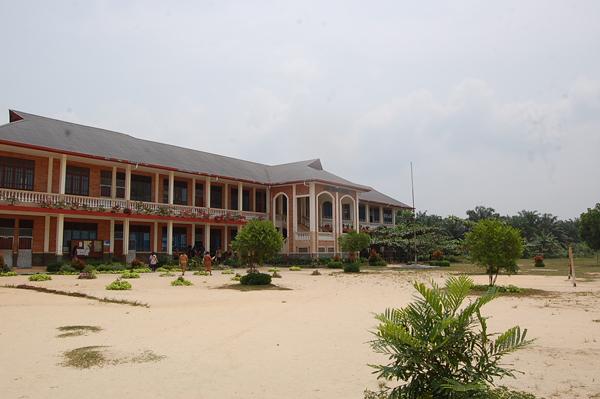 Perguruan Asisi Kota Batak