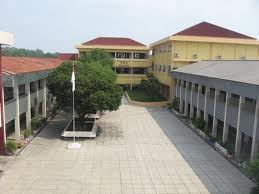 SMA Santa Maria - Pekanbaru