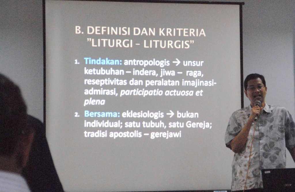 Rm. Cristophorus H Surya nugraha, OSC