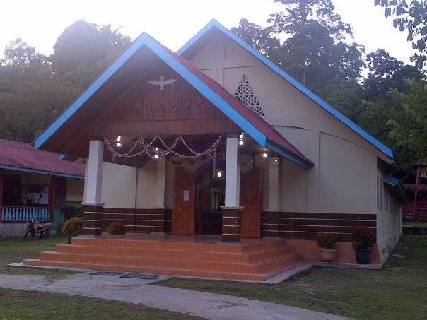 60 anyos de presencia xaveriana en Mentawai / Pict. P. Manuel Sanchez, SX