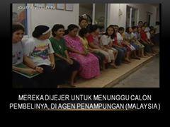 Perdagangna Manusia / Dok: Rm Ignatius Ismartono, SJ