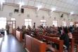 Bpk I Nyoma - Memandu pemilihan Pengurus Dewan Stasi / Dok Admin