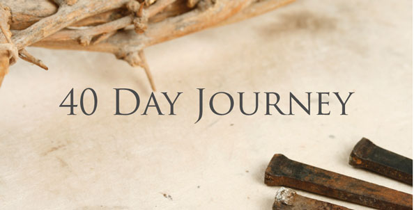 40 day Journey / Dok. The Glavo
