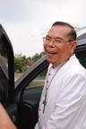 Mgr Martinus D Situmorang - Februari 2015 / Dok. Renata