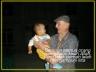 Pastor Otello Pancani SX bersama seorang anak ~ Foto oleh Sr Leonisia Da Costa FCJM
