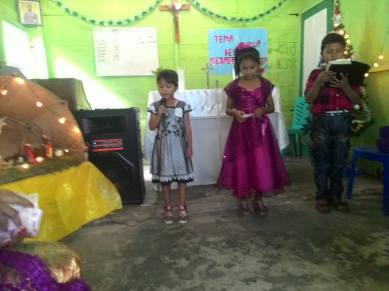 Sriwijaya natal 2