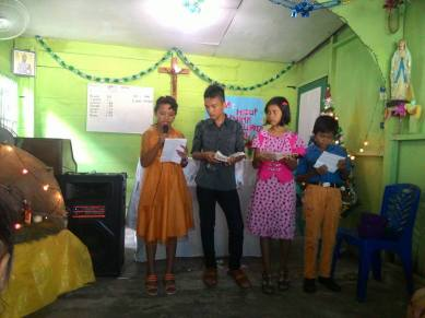 Sriwijaya natal 3