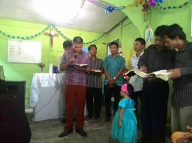 Sriwijaya natal 5