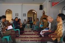 Foto: Kunjungan DPP ke Stasi St Yoh Don Bosco Rajawali Mei 2014 (ren)