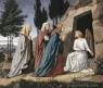 Kaum Wanita, Saksi-saksi Pertama dari Kebangkitan Yesus
