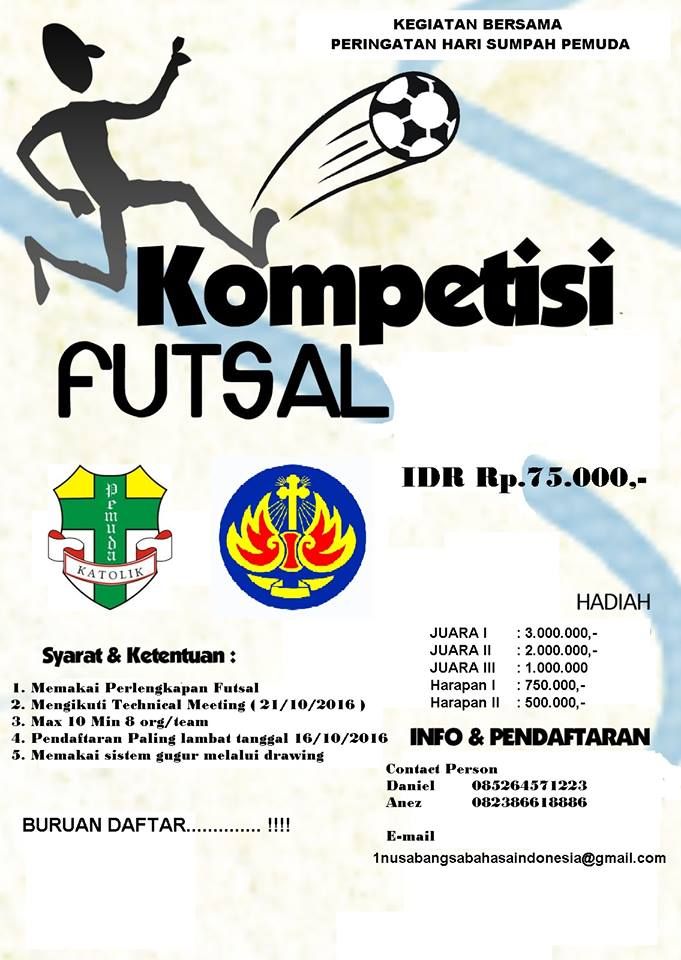 kompetisi-futsal