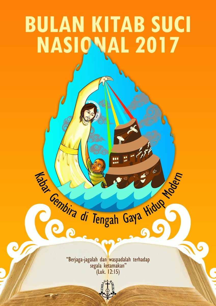BKSN 2017 - Gagasan Pendukung