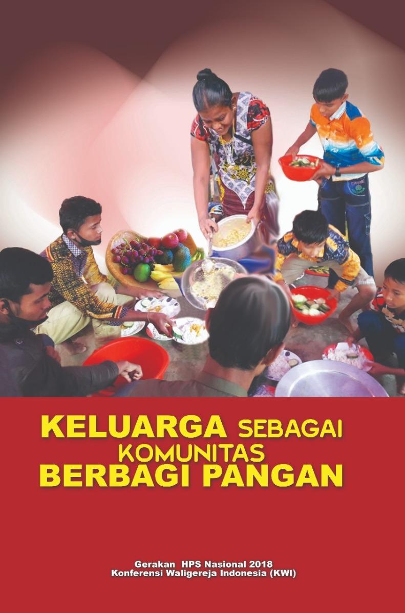 KELUARGA SEBAGAI KOMUNITAS BERBAGI PANGAN